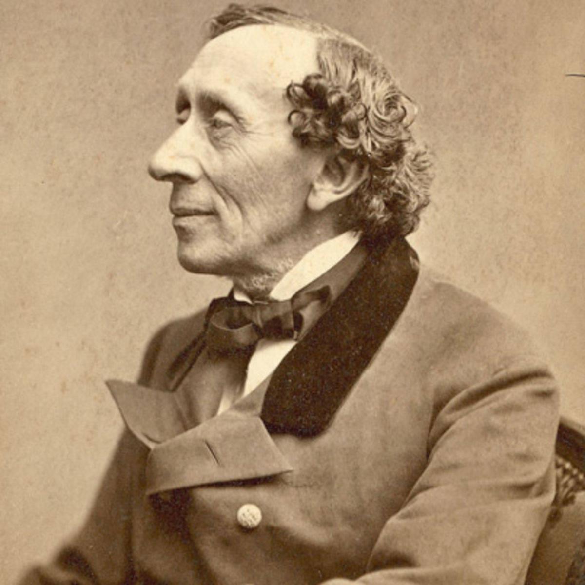 Poveștile lui H.Chr. Andersen