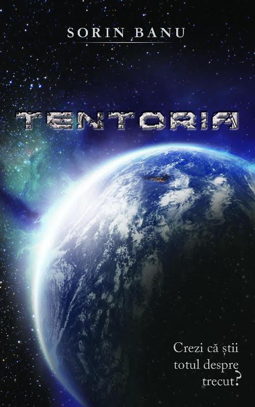 Tentoria Book Cover