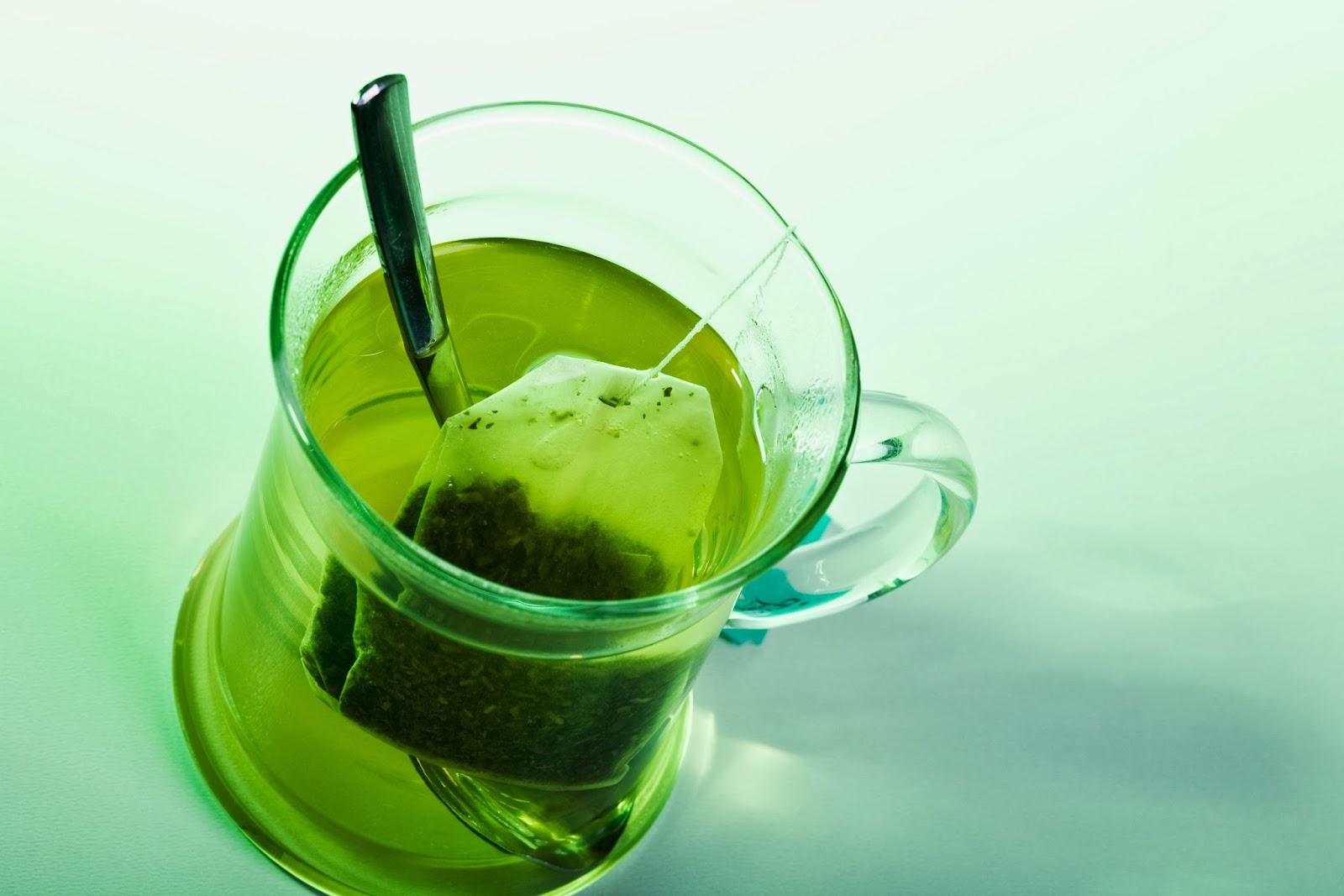 Ceaiul acesta face minuni! Uite cum reduci nicotina din organism