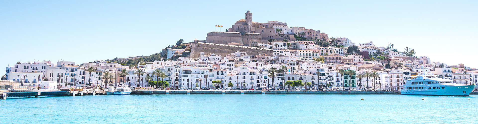 Vacante Spania: Vreau sa-mi fac nenumărate vacante in Ibiza