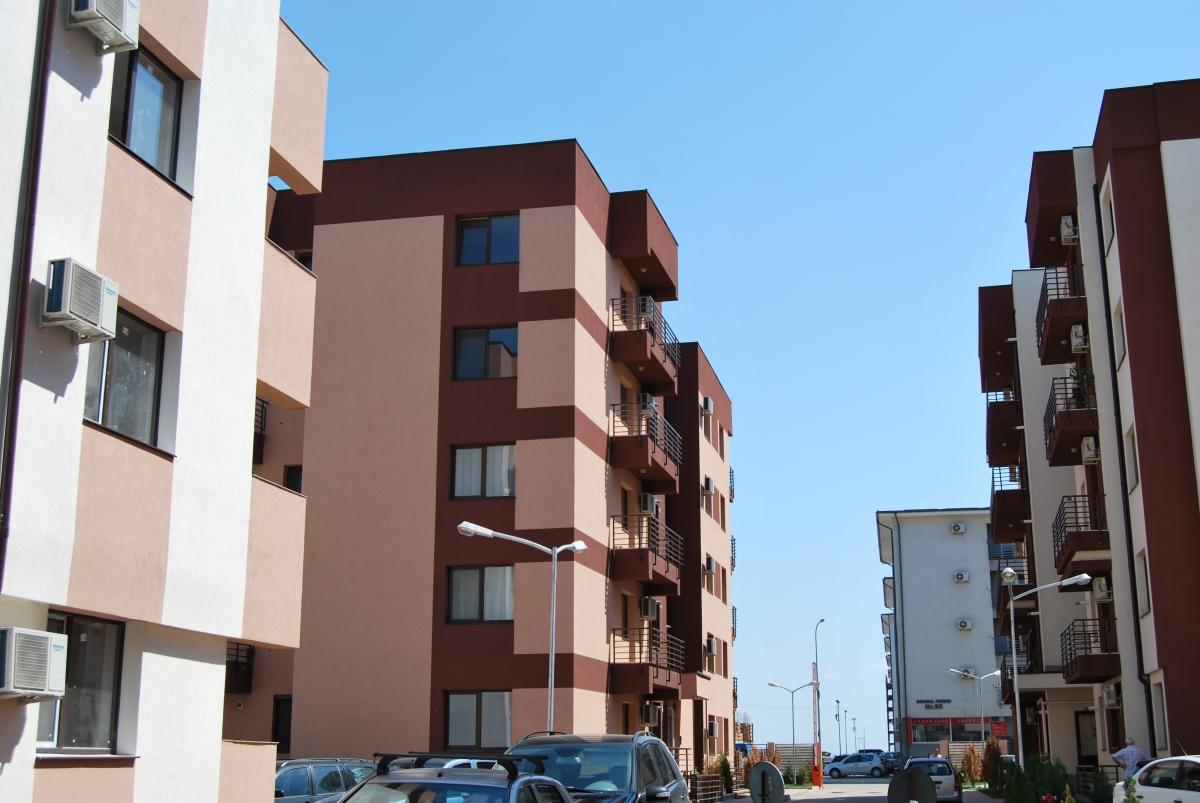 Apartamente noi Berceni