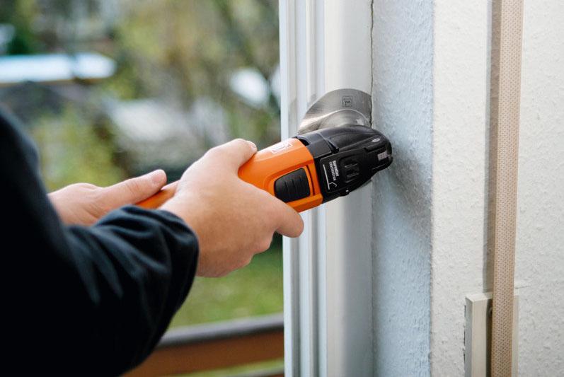 Reparatii eficiente pentru ferestre rezistente