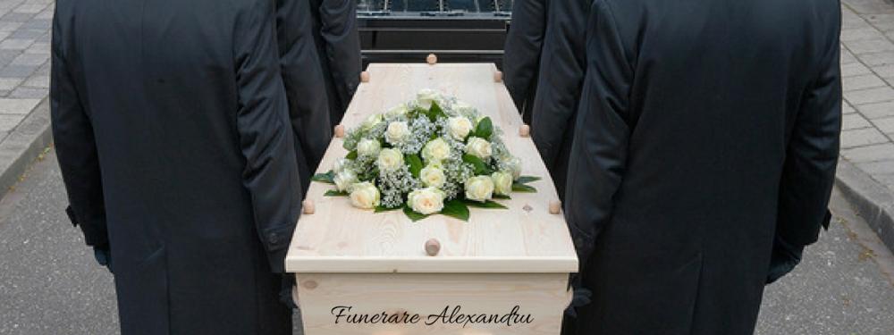 Funerare Alexandru – servicii funerare complete pentru familiiile indoliate