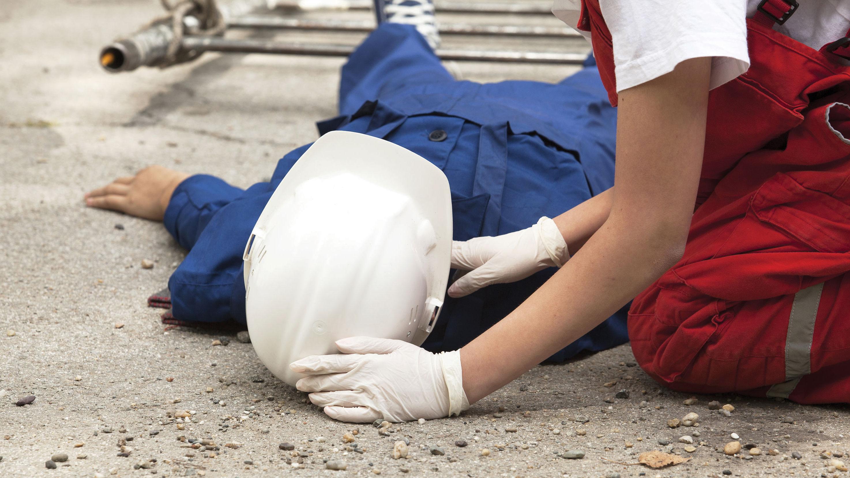 Identificarea, evaluarea si gestionarea riscurilor de accidentare