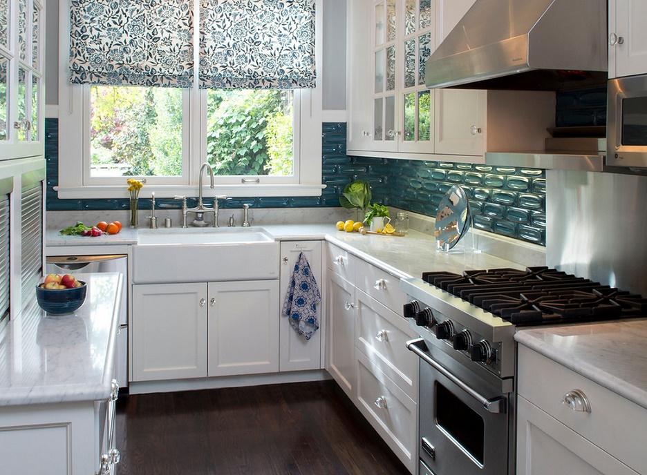 Cum să amenajezi o bucătărie? Sfaturi pentru eficiență, performanță și aspect deosebit