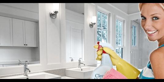Ponturi de la specialiști pentru curățenia în apartamentul propriu
