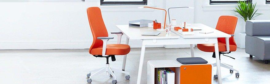 Scaunele de birou, o afacere cu trecut și viitor