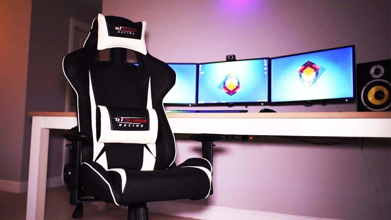 De ce ai nevoie de un scaun de gaming pentru biroul tău?