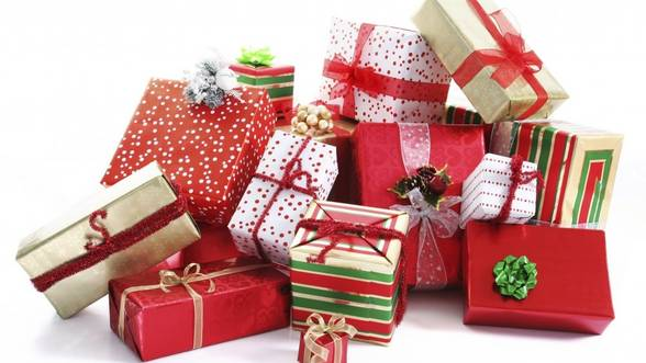 Arta de a primi un cadou