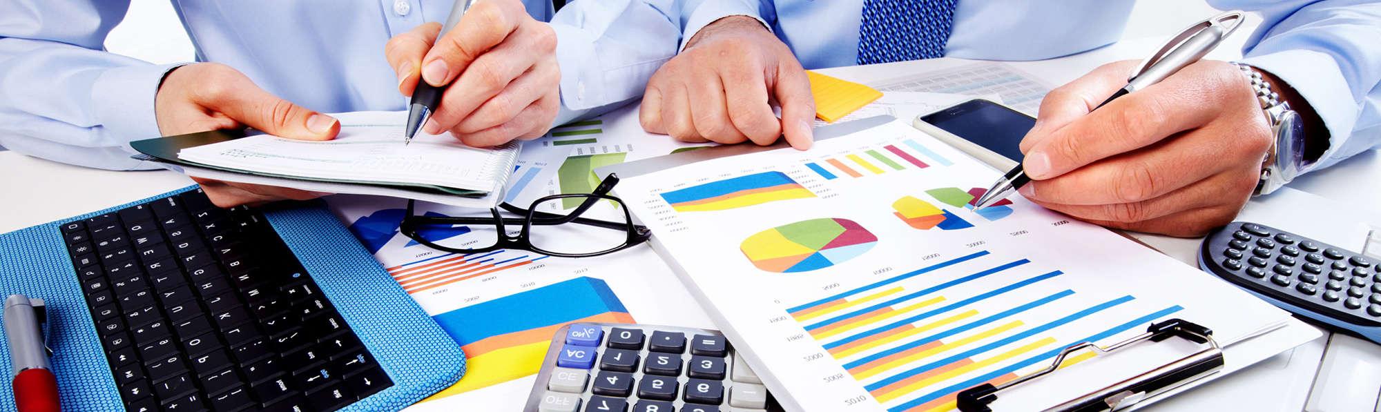 Strategii referitoare la îmbunătățirea serviciilor de consultanță financiară
