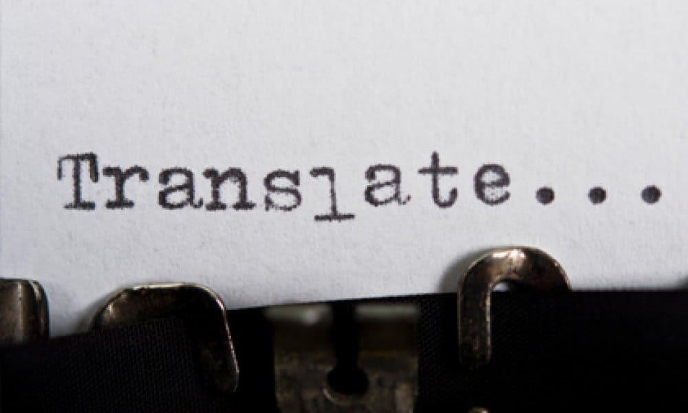 5 situații în care traducerile ne pot schimba viața
