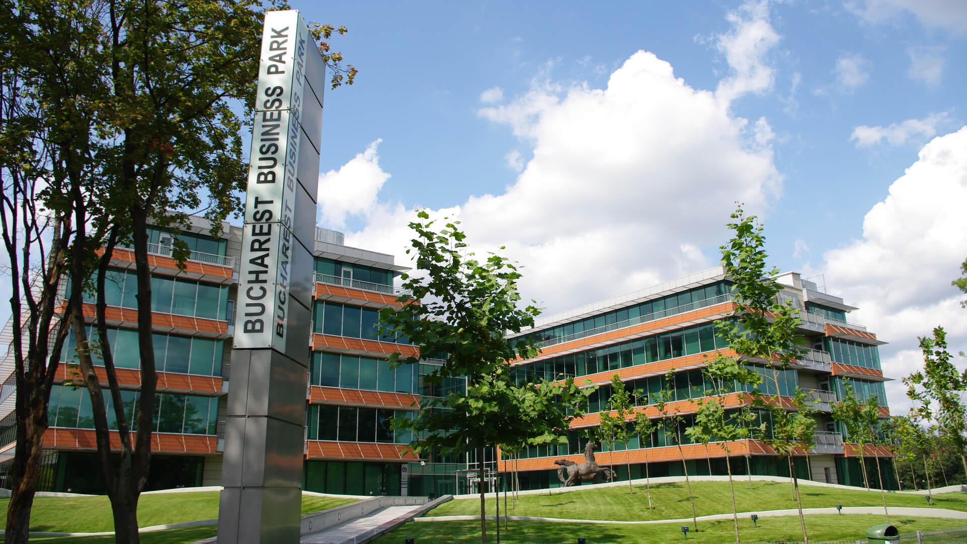 Heberger Construcții, eficiență și punctualitate germană