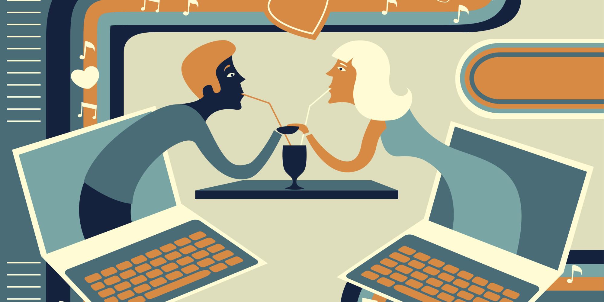 Sfaturi despre dating online pentru femei