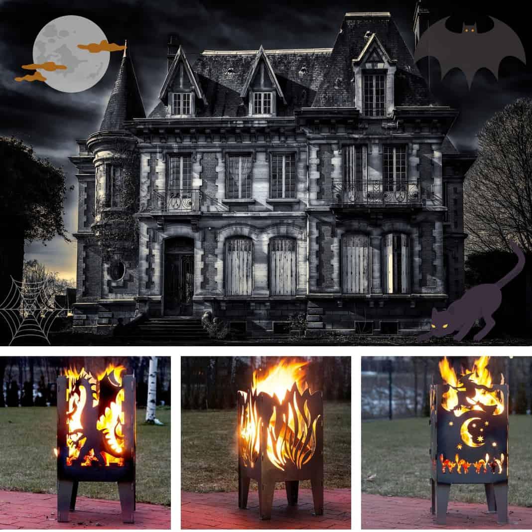 O idee originala pentru cea mai tare petrecere de Halloween