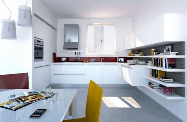 5 Piese de mobilier de bucătărie și camera de zi în care cu adevărat merită să investești