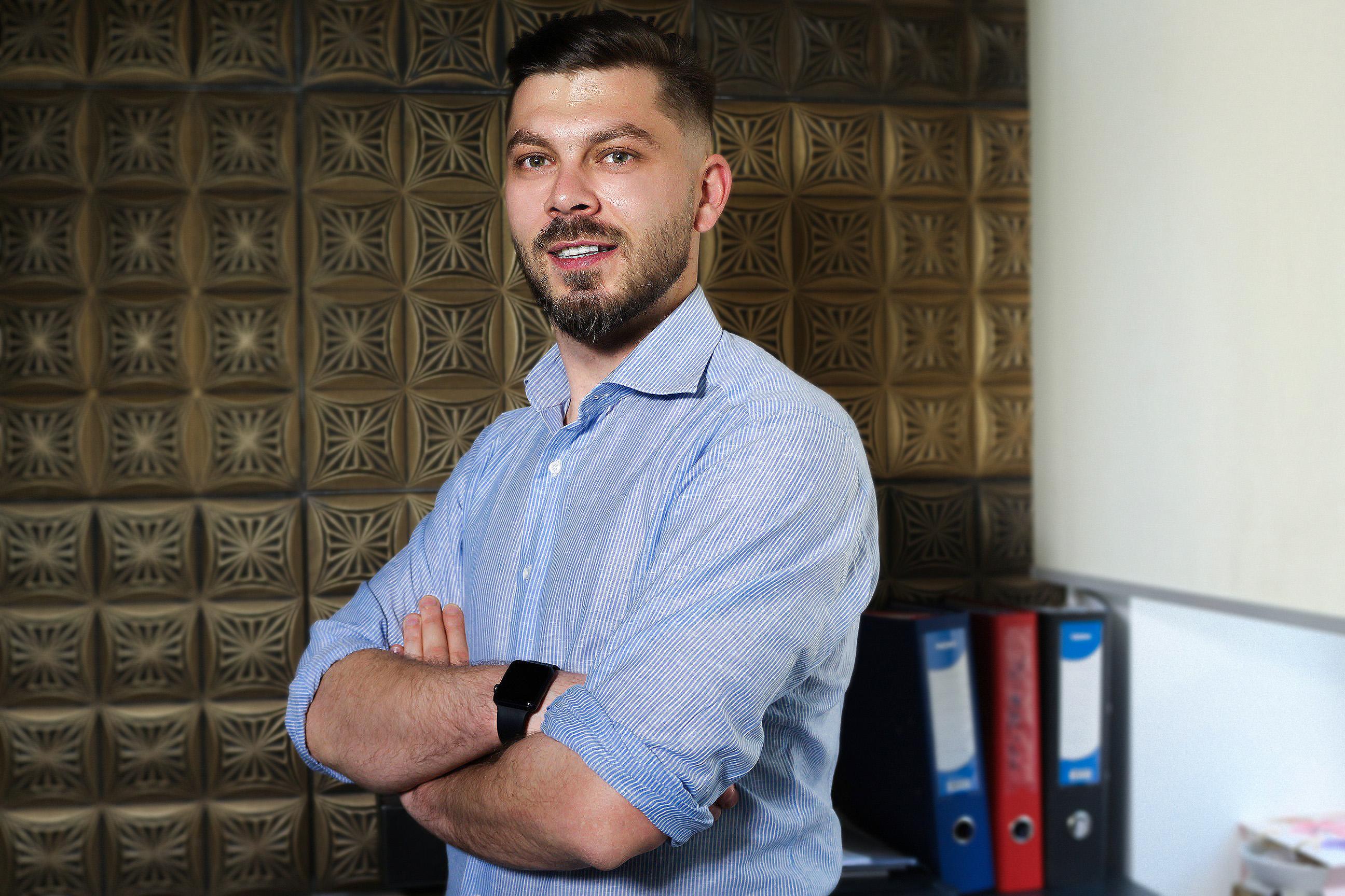 Studioul Cam Stars al lui Andrei Moroianu: Dezvoltarea în spațiul de WebCam Românesc