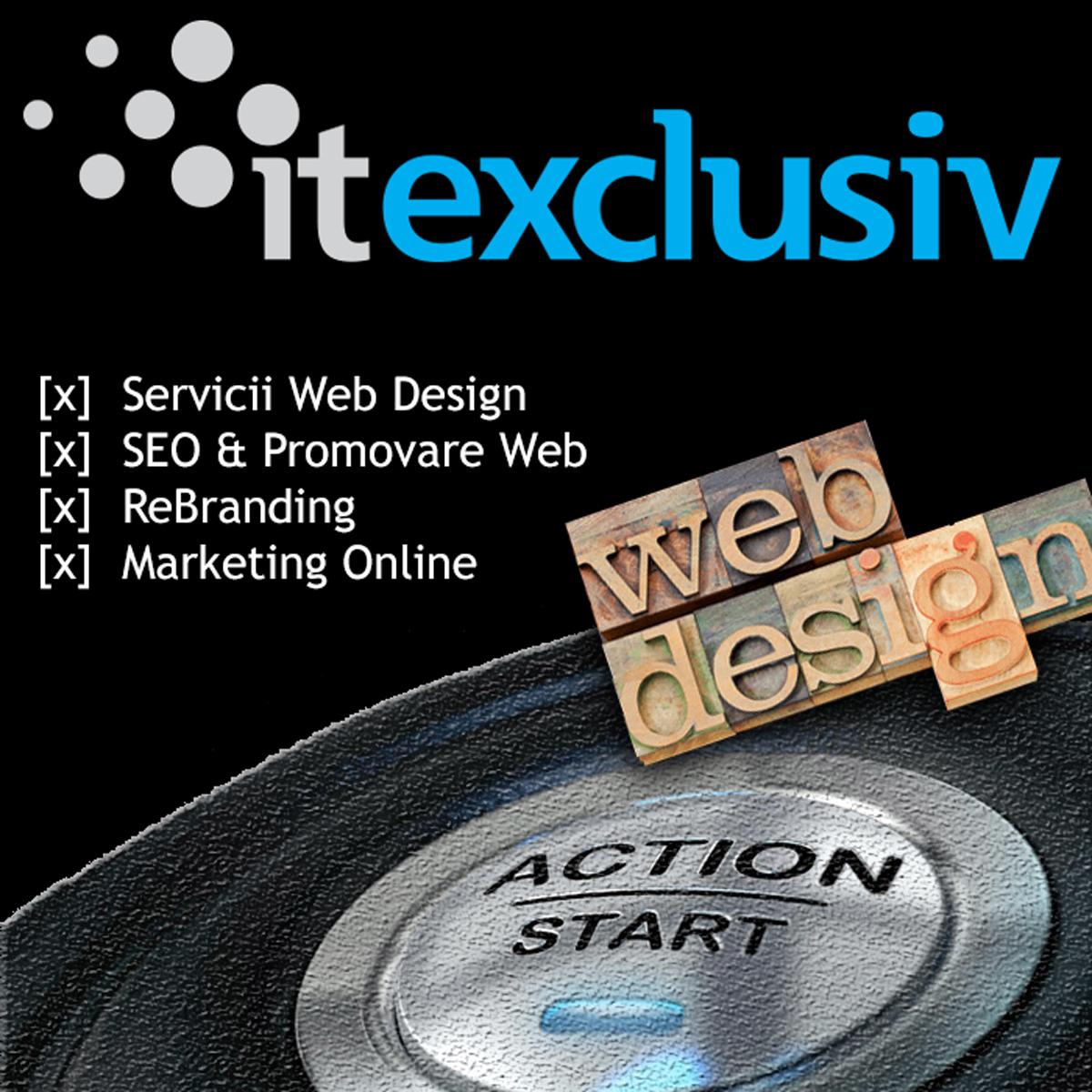 """Recomandam """"creare magazine online by itexclusiv.ro"""" !"""