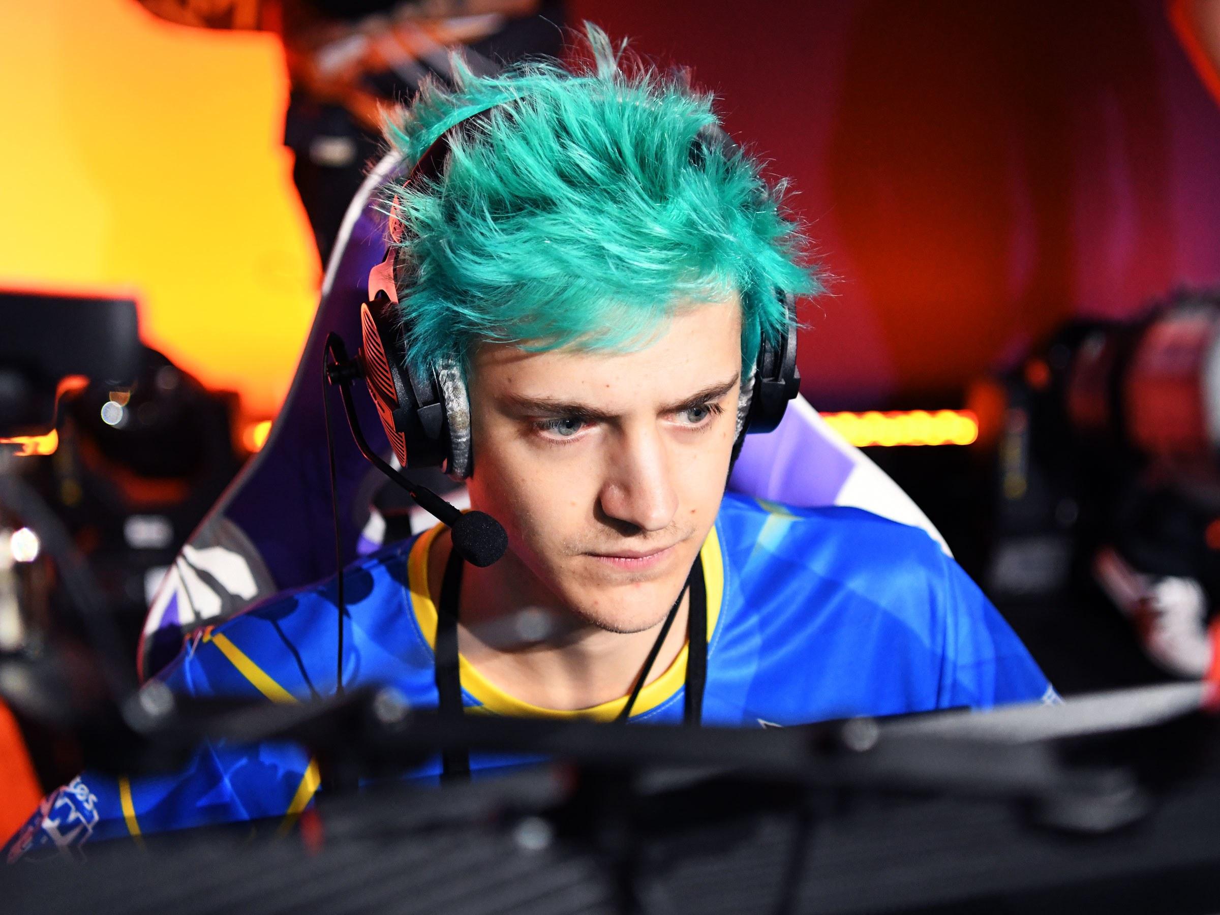 Ninja, cel mai celebru streamer din lume, a plecat de pe Twitch