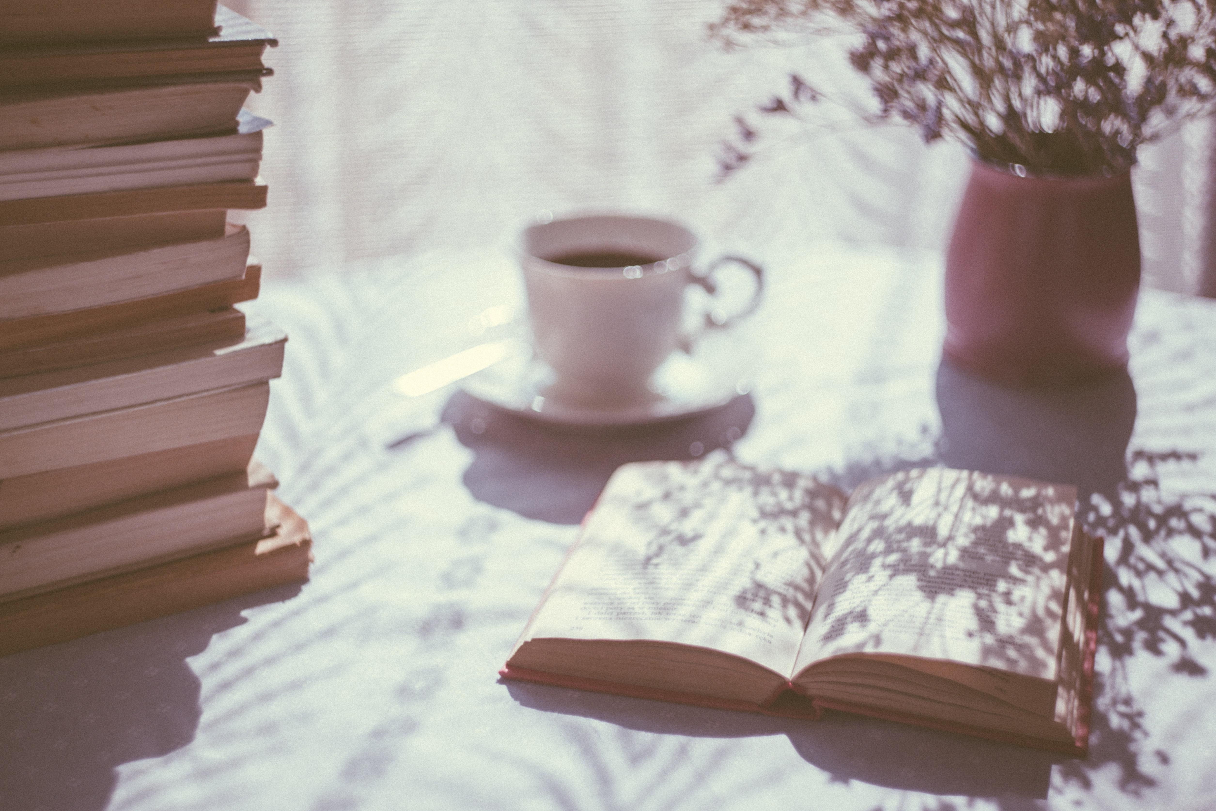 Cele 5 cărți care îți pot schimba viața