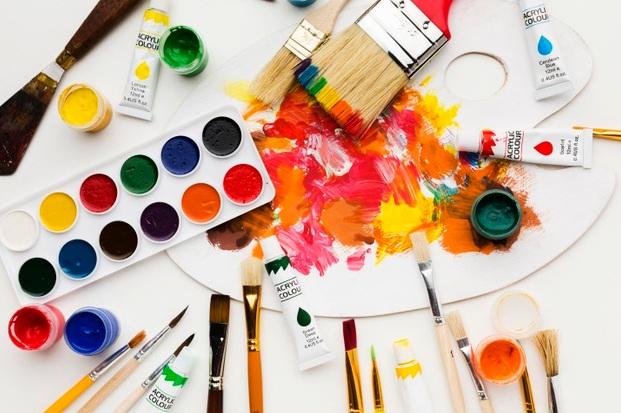 Cromoterapia sau despre efectul benefic al culorilor asupra sănătăţii