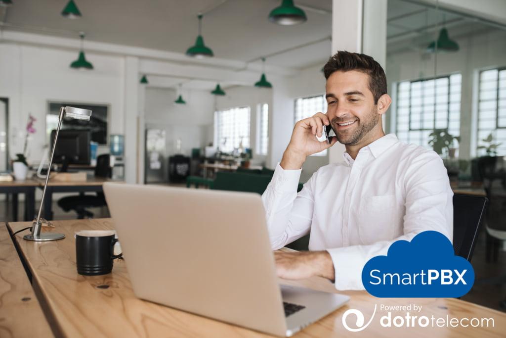 Centrala telefonică virtuală este avantajul tău în customer service