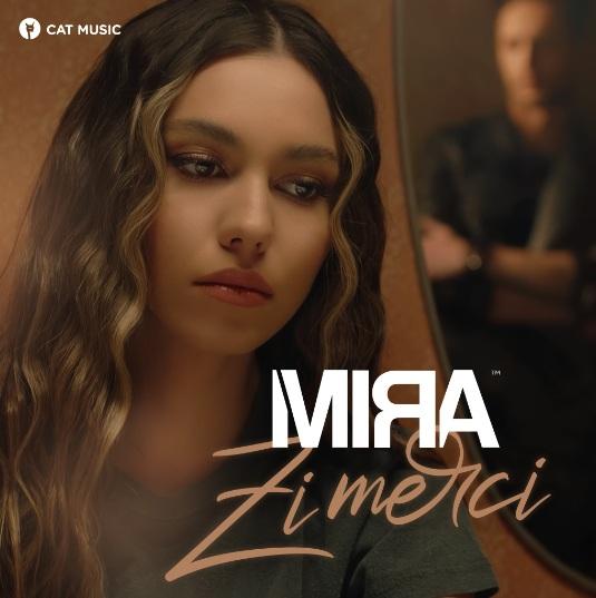 """""""Zi Merci"""" – povestea muzicală ce completează albumul """"MiraDivina"""""""