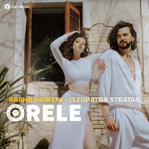 """Colaborarea verii: Pasha Parfeni și Cleopatra Stratan lansează """"Orele"""""""