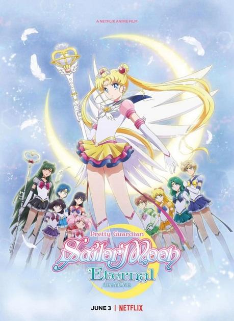 Sailor Moon – una dintre cele mai îndrăgite poveşti ale copilăriei se vede pe Netflix