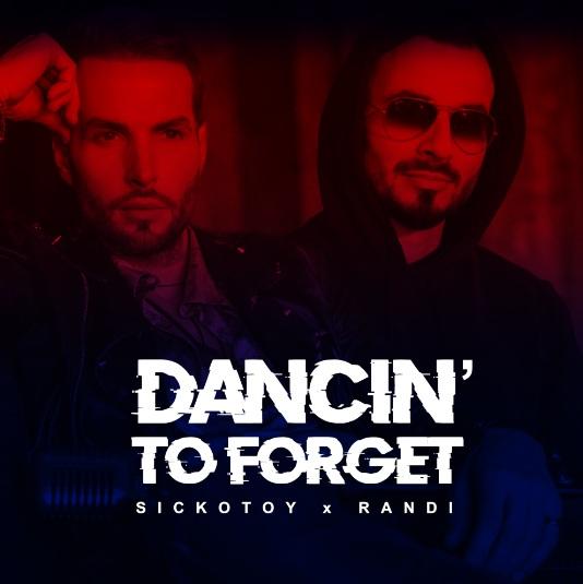 """Piesa """"Dancin' To Forget"""" de la Sickotoy şi Randi are acum un videoclip"""