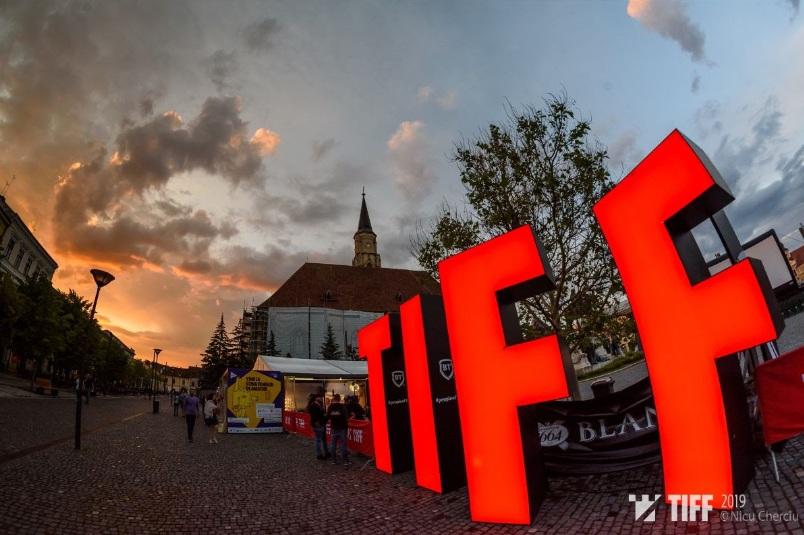 Cele mai bune filme se văd la TIFF. Festivalul aşteaptă publicul la ediţia cu nr. 20