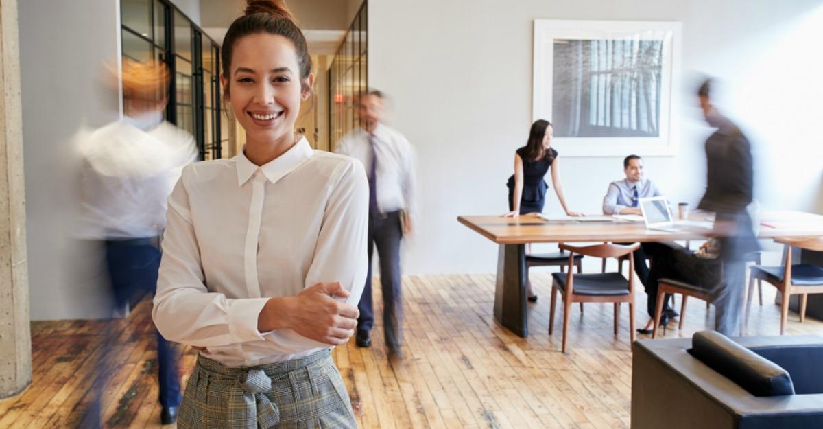5 reguli pentru a crea ținute office corecte