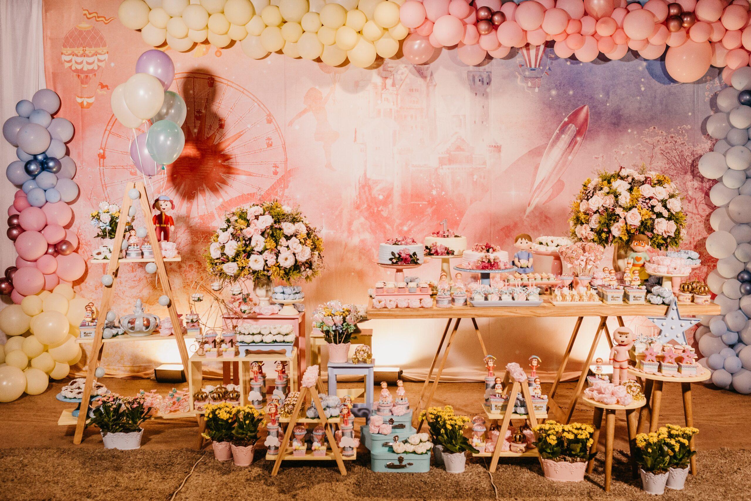 Candy barul de nunta, surpriza dulce dinainte de tortul miresei!